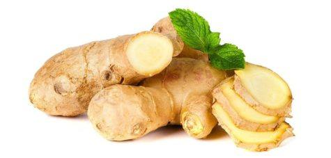 Vigon's ginger Chinese oil for use in fresh, spicy, sweet, hot, woody or terpenic odor applications